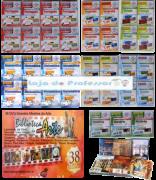 """78 DVDs do Ensino Médio """"Todas as Matérias"""""""