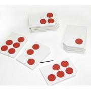Alfabeto Colado Braille Eva - Carlu