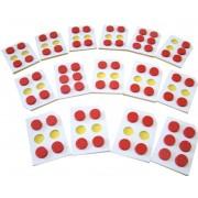 Alfabeto Vazado Braille Eva -Carlu