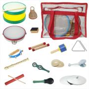 Bandinha Rítmica 15 instrumentos