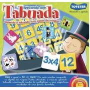 Brincando com a Tabuada - Aprenda a Tabuada num Passe de Mágica! - Toyster