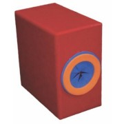 Caixa Tátil  de Madeira Pedagógico