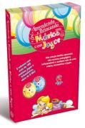Coleção Aprendendo e Brincando com Música e com Jogos - 2 Volumes + 2 CDS