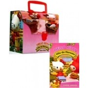 "Hello Kitty"" 3DVD / Serie Cultura Marcas"
