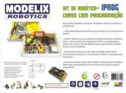 Kit de Robótica Modelix IPROG