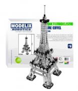 Maquete Modelismo Torre Eiffel Grande - Modelix