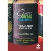 Nossa Lingua Portuguesa - 3 DVDs