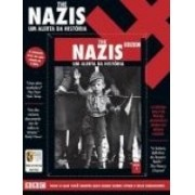 The Nazis Um Alerta da Historia- 3 DVD's Nazismo e 2ª Gerra Mundial