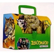 ZobooMafoo - 4 Dvd's