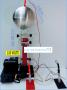 Gerador Eletrostático de Van de Graaff