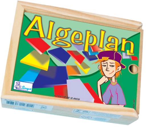 Algeplan - Madeira