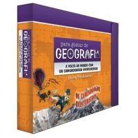 DVD's Para Gostar de Geografia