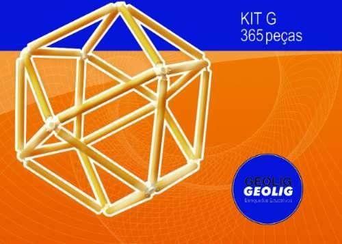 Geolig 365 Peças