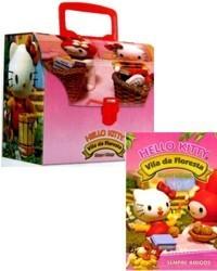 "Hello Kitty"" 3DVD / Serie Cultura Marcas"