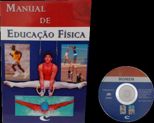 Manual de Educação Física / Ensino Fundamental e Médio