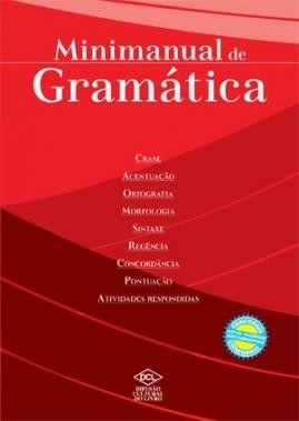 Mini Manual de gramática