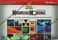 O Melhor de Maravilhas Modernas - 5 DVDs