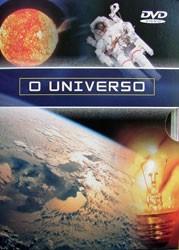 O universo - 3 DVD's