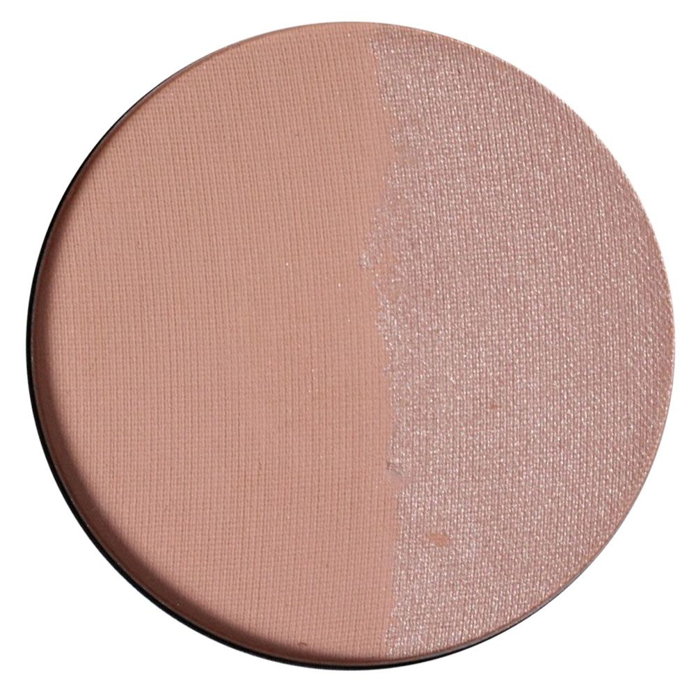 Blush Mosaico Bronze e Marrom Opaco - Dailus