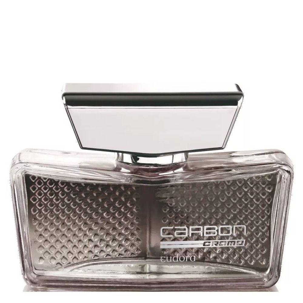 Carbon Cromo 100ml - Eudora