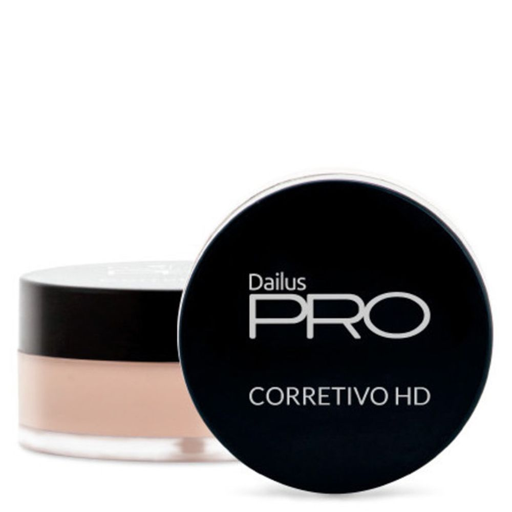 Corretivo HD - Dailus