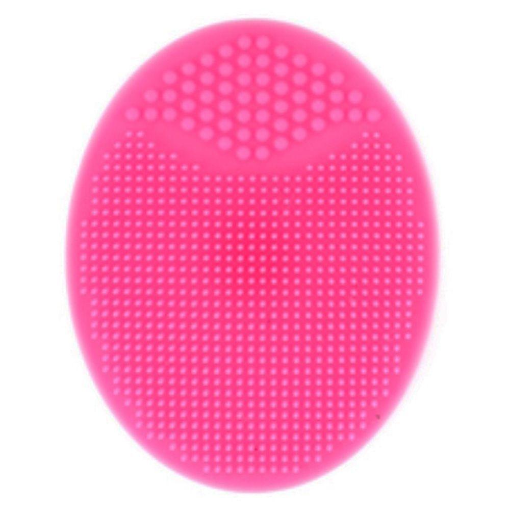 Esponja de Silicone para Limpeza de Pincéis CP-01 - Macrilan