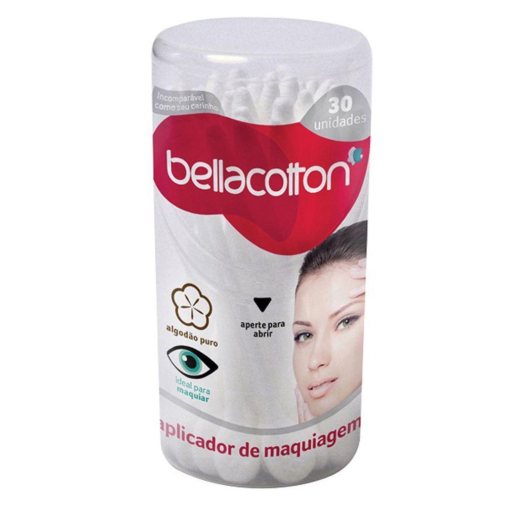 Hastes Flexíveis para Maquiagem - Bellacotton
