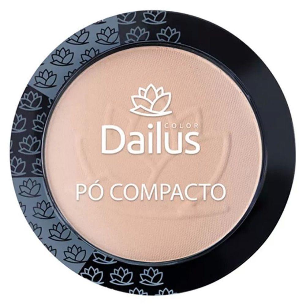 Pó Compacto - Dailus