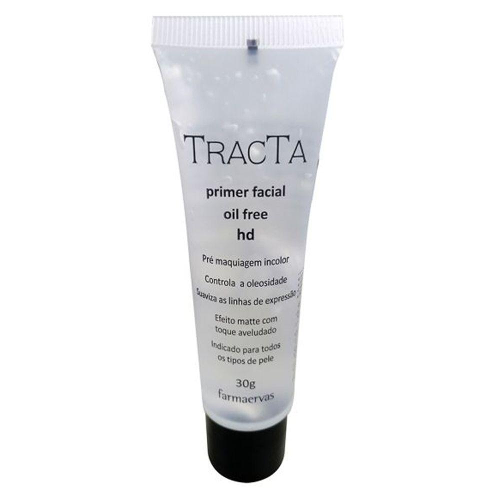 Primer Facial Oil Free - Tracta