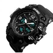 d0513482223 Relógio de Pulso Esportivo Skmei Modelo 1155b