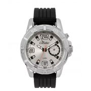 9757d5afcf1 Relógio Masculino Condor Analógico CO2317AD2K Prata