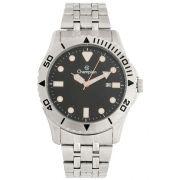 aea5aa233dc Relógio Champion Prateado Masculino Analógico CA30169T