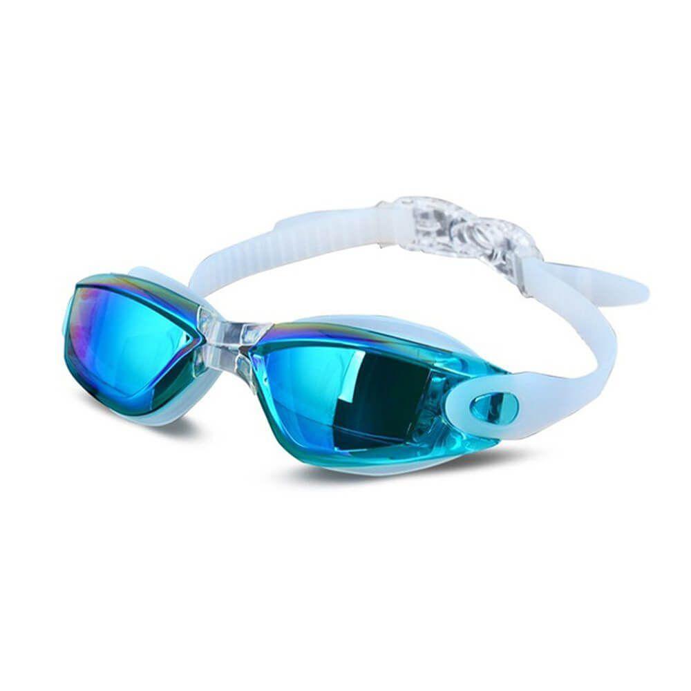 9635e63d0 MIRANDA SHOPPING - Óculos De Natação Ruihe Profissional Antiembaçamento