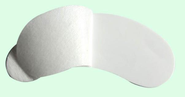 10 Pares de Adesivo Protetor em Gel Alongamento de Cílios