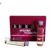 Ampolas de Chantilly - Hidratação Profunda