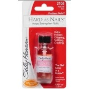 Endurecedor Unhas Hard as Nails Sally Hansen