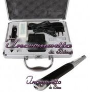 Kit maleta completa Dermógrafo  Chrome Professional