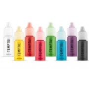 Kit Pigmentos Temptu Airbrush 8 Un Sombras Siliconadas