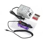 Lixa Elétrica Unhas Semi Profissional 220V