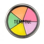 Paleta 5 Corretivos Neutralizadores Temptu