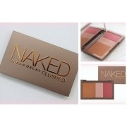 Paleta Blush Naked Flushed