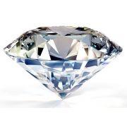 Pedra Diamante para Foto