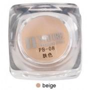 Pigmento em pasta tebori PCD - Beige