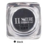 Pigmento em pasta tebori PCD - Black