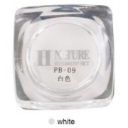 Pigmento em pasta tebori PCD - White