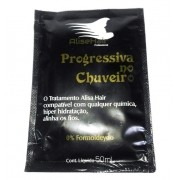 Progressiva no Chuveiro Sachê 50ml