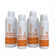 Smart Care Cauterização Capilar 04 passos