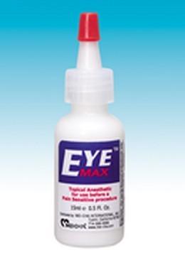 Anestésico Eye Max Mei-cha Á�rea dos Olhos