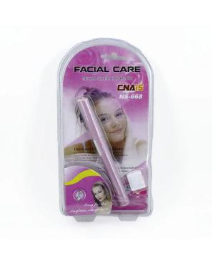 Aparador de pelos facial eletrico