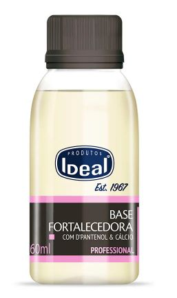 Base Fortalecedora Ideal 60 ML (2381)